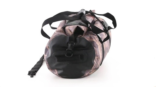 Guide Gear Dry Bag Duffel 360 View - image 8 from the video