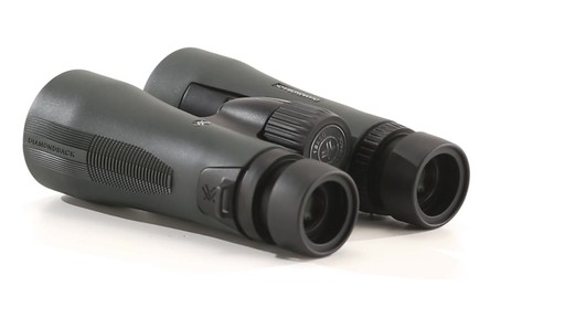 Vortex Diamondback 12x50mm Binoculars 360 View - image 6 from the video