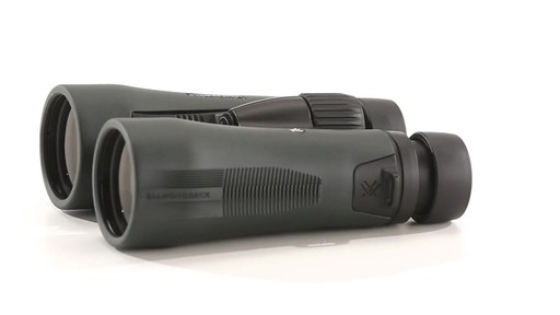 Vortex Diamondback 12x50mm Binoculars 360 View - image 8 from the video