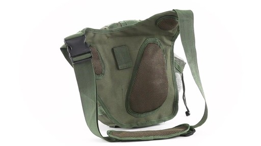 Cactus Jack Sidewinder Sling Bag 360 View - image 8 from the video