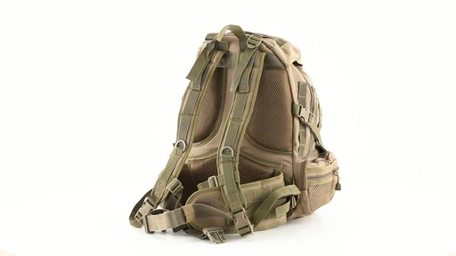 U.S. Spec Tactical Surveillance Pack 360 View - image 8 from the video
