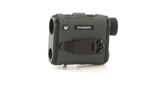 Vortex Ranger 1500 Rangefinder 360 View - image 10 from the video