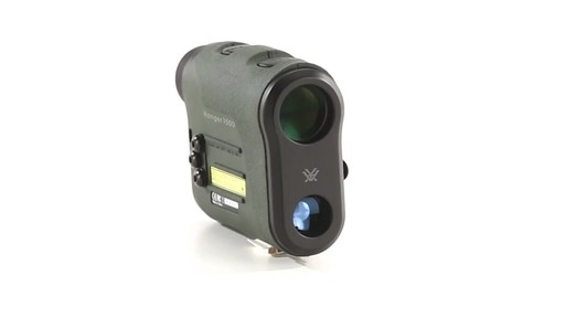 Vortex Ranger 1500 Rangefinder 360 View - image 2 from the video