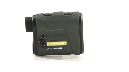 Vortex Ranger 1500 Rangefinder 360 View - image 4 from the video