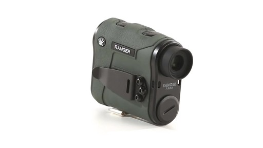 Vortex Ranger 1500 Rangefinder 360 View - image 8 from the video