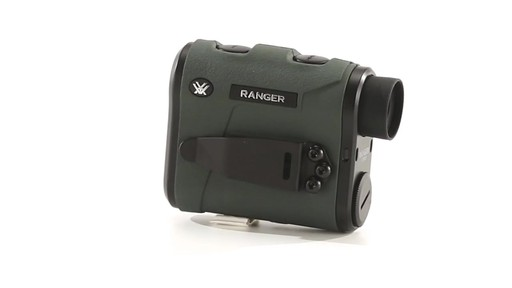 Vortex Ranger 1500 Rangefinder 360 View - image 9 from the video