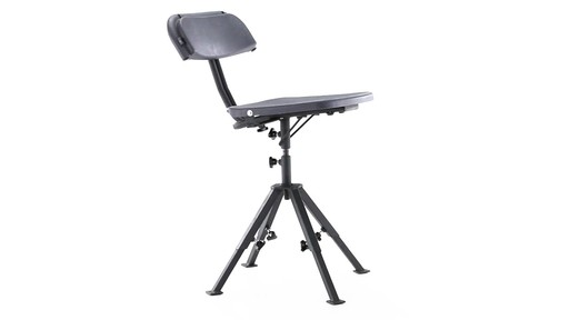 Guide Gear 360 Degree Swivel Blind Hunting Chair 300-lb. Capacity 360 View - image 1 from the video