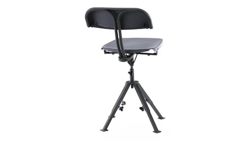Guide Gear 360 Degree Swivel Blind Hunting Chair 300-lb. Capacity 360 View - image 4 from the video