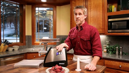 Guide Gear Electric Meat Grinder 575 Watt - image 4 from the video