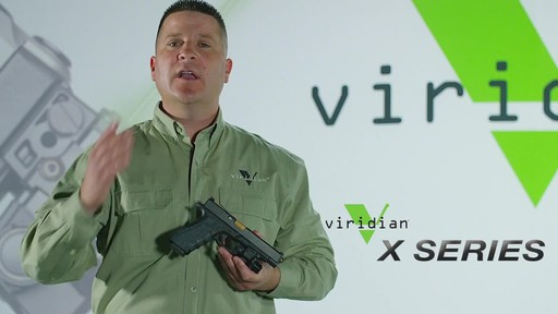 Viridian X-Series - image 1 from the video