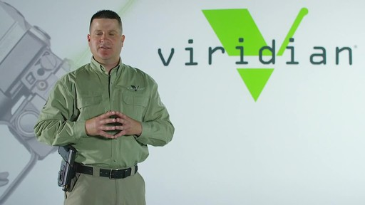Viridian X-Series - image 2 from the video