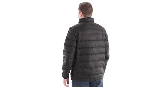 Guide Gear Men's Down Jacket 360 View - image 3 from the video
