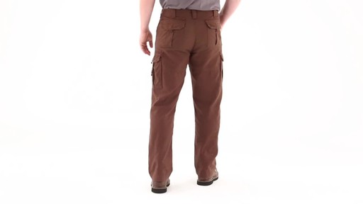 Guide Gear Men's Cargo Pants 360 View - image 4 from the video