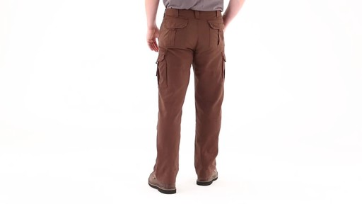 Guide Gear Men's Cargo Pants 360 View - image 5 from the video