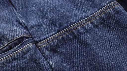 Guide Gear Men's Utility Jeans 360 View - image 9 from the video