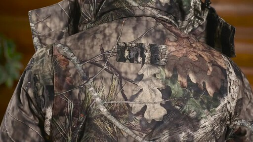 Guide Gear Guide Dry Men's Camo Coveralls Waterproof Insulated Breathable - image 4 from the video