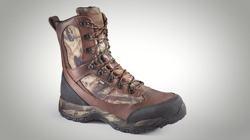 Guide Gear Men's Pursuit II Camo 9