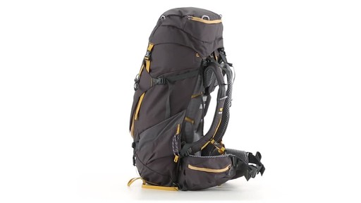 Mountainsmith Apex 60 Backpack 360 View - image 1 from the video