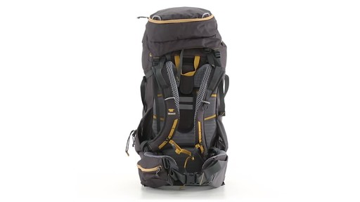 Mountainsmith Apex 60 Backpack 360 View - image 10 from the video