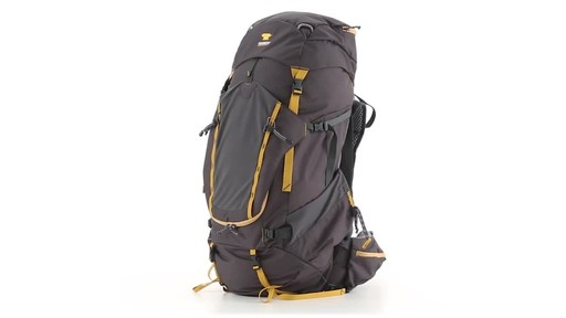 Mountainsmith Apex 60 Backpack 360 View - image 3 from the video
