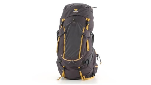 Mountainsmith Apex 60 Backpack 360 View - image 4 from the video