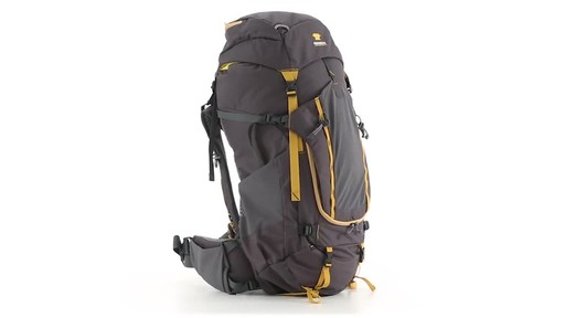 Mountainsmith Apex 60 Backpack 360 View - image 6 from the video