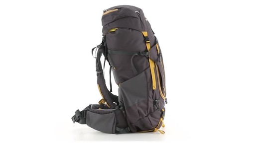 Mountainsmith Apex 60 Backpack 360 View - image 7 from the video