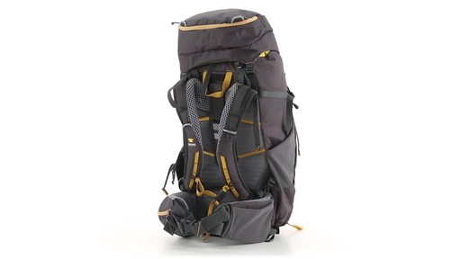 Mountainsmith Apex 60 Backpack 360 View - image 9 from the video