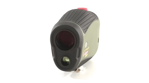 Leupold RX-Fulldraw 2 with DNA Rangefinder 360 View - image 1 from the video