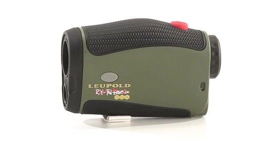 Leupold RX-Fulldraw 2 with DNA Rangefinder 360 View - image 10 from the video