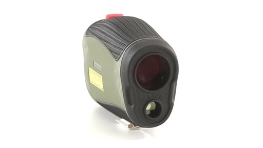 Leupold RX-Fulldraw 2 with DNA Rangefinder 360 View - image 2 from the video