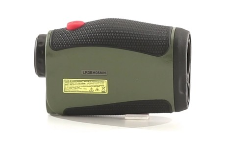 Leupold RX-Fulldraw 2 with DNA Rangefinder 360 View - image 4 from the video