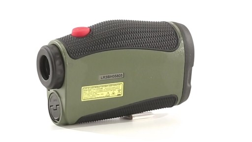 Leupold RX-Fulldraw 2 with DNA Rangefinder 360 View - image 5 from the video