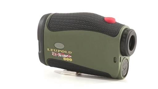 Leupold RX-Fulldraw 2 with DNA Rangefinder 360 View - image 9 from the video