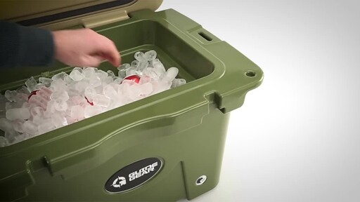 Guide Gear 60 Quart Cooler - image 1 from the video