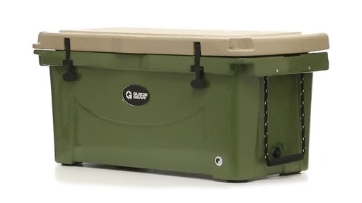 Guide Gear 90 Quart Cooler 360 View - image 1 from the video