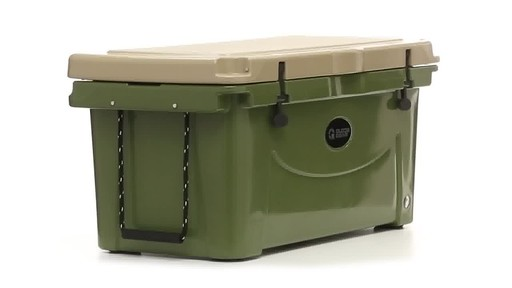 Guide Gear 90 Quart Cooler 360 View - image 4 from the video