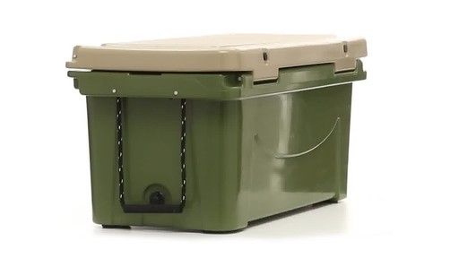 Guide Gear 90 Quart Cooler 360 View - image 9 from the video