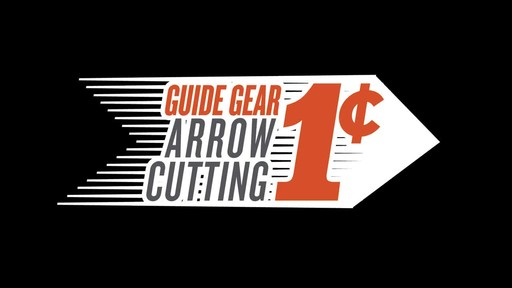 Penny Arrow Cutting - image 9 from the video
