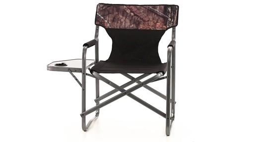 Guide Gear Oversized Chair 500 lb. 360 View - image 1 from the video