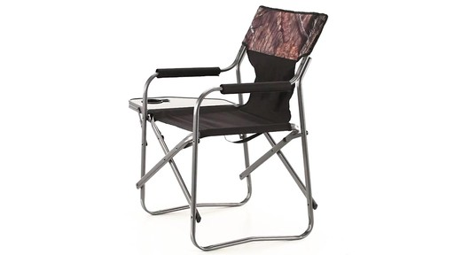 Guide Gear Oversized Chair 500 lb. 360 View - image 2 from the video