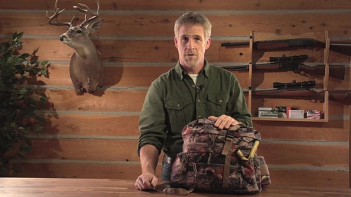Guide Gear Universal Hunting Pack - image 10 from the video