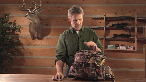 Guide Gear Universal Hunting Pack - image 2 from the video