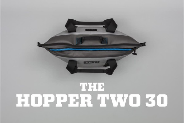YETI Hopper Two 30 - image 9 from the video