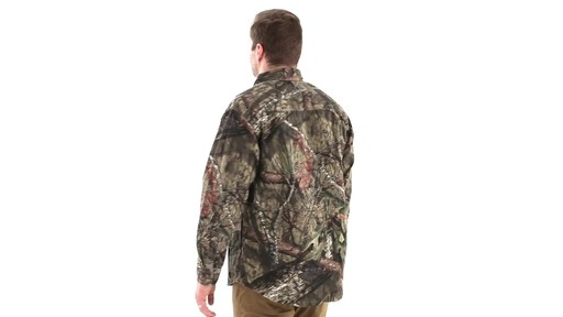 Guide Gear Men's Shirt Jacket 360 View - image 5 from the video