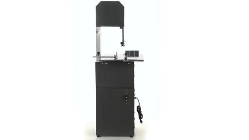 Guide Gear Electric Meat Cutting Band Saw and Grinder 360 View - image 5 from the video