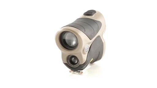 Halo Xray 900 6X Laser Rangefinder 360 View - image 1 from the video