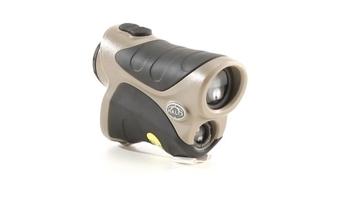 Halo Xray 900 6X Laser Rangefinder 360 View - image 3 from the video