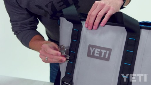 YETI MOLLE Bottle Opener - image 5 from the video