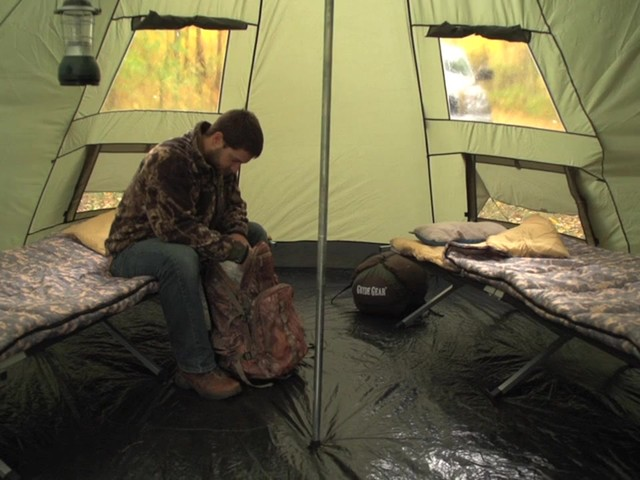 Guide Gear Teepee Tent & Teepee Tents With Stoves images